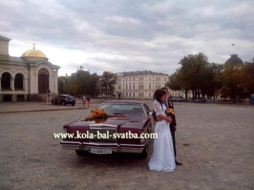kola-za svatba