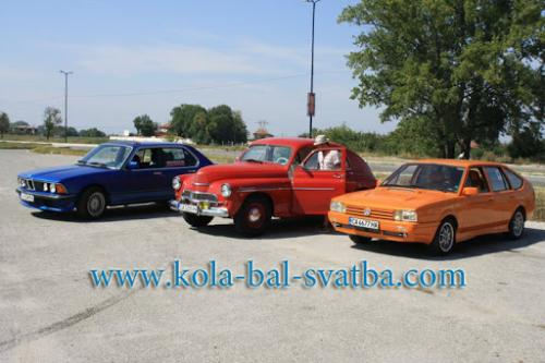 retro avtomobili